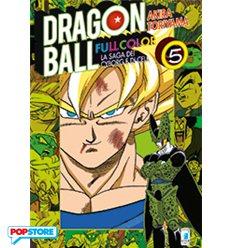 Dragon Ball Full Color - La Saga dei Cyborg e di Cell 005