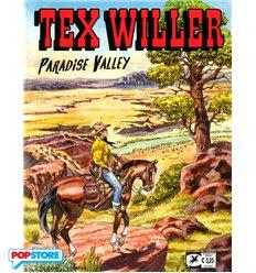 Tex Willer 013 - La Trappola di Mefisto