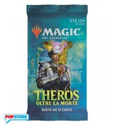 Magic The Gathering - Theros Oltre la Morte Busta Singola