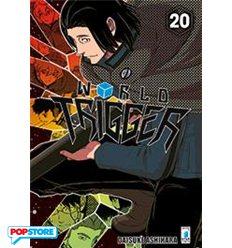 World Trigger 020