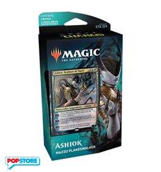 Magic The Gathering - Theros Oltre la Morte - Mazzo Planeswalker Ashiok