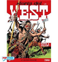 Storia del West 011 - Le Grandi Pianure