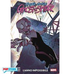 Spider-Gwen Ghost Spider 002