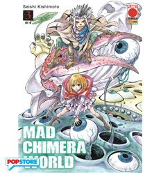 Mad Chimera World 003
