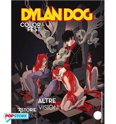 Dylan Dog Color Fest 032 - Altre Visioni