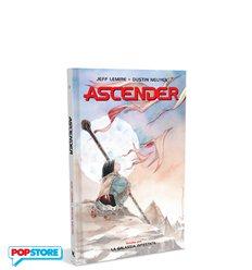 Ascender 001 - La Galassia Infestata