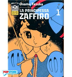 La Principessa Zaffiro 001
