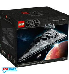Lego 75252 - Star Wars Imperial Star Destroyer Ultimate Collector Series