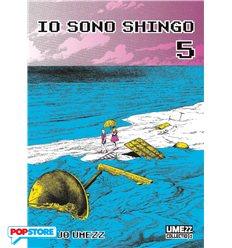 Io Sono Shingo 004
