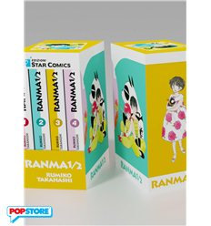 Ranma 1/2 Collection 001
