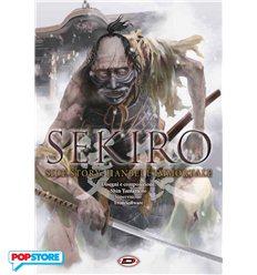 Sekiro - Side Story: Hanbei l'Immortale
