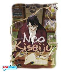 Neo Kiseiju F 001