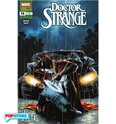 Doctor Strange 062 - Doctor Strange 19