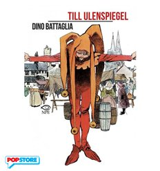 Dino Battaglia - Till Ulenspiegel