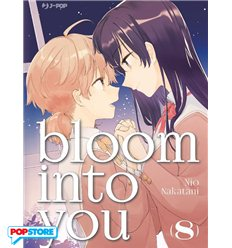 Bloom Into You 008