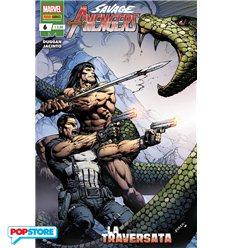Savage Avengers 006