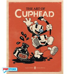 Art of Cuphead
