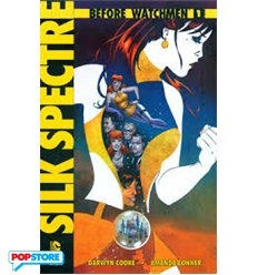 Absolute Before Watchmen - Silk Spectre