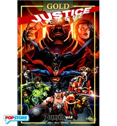 Justice League - Darkseid War