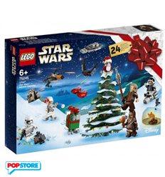 Lego 75245 - Star Wars Calendario dell'Avvento