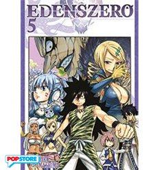 Edens Zero 004