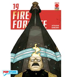 Fire Force 019