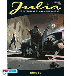 Julia 255 - Tigre 19