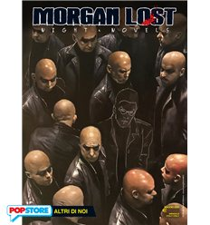 Morgan Lost Night Novels 006 - Gli Altri di Noi