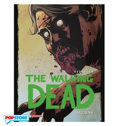The Walking Dead Raccolta 004