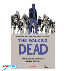 The Walking Dead HC 016