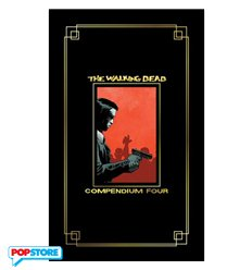 The Walking Dead Compendium Hardcover 004