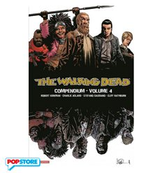 The Walking Dead Compendium 004