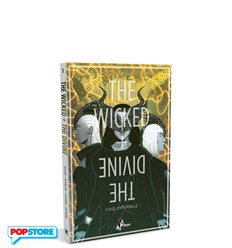 The Wicked + The Divine 005