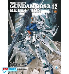 Gundam 0083 - Rebellion 012