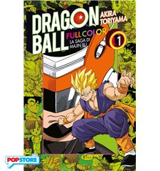 Dragon Ball Full Color - La Saga dei Cyborg e di Cell 006