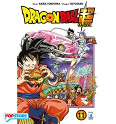 Dragon Ball Super 011