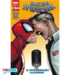 Spider-Man 747 - Amazing Spider-Man 038