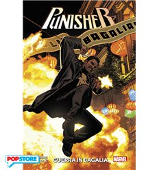 Punisher 002 - Guerra in Bagalia