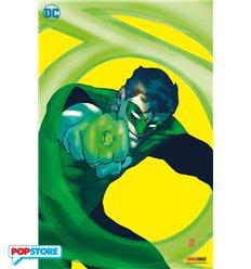 Lanterna Verde Alfa Variant