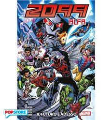 2099 Alfa - Il Futuro è Adesso