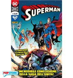 DC Connect - Superman