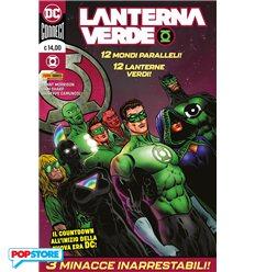 DC Connect - Lanterna Verde