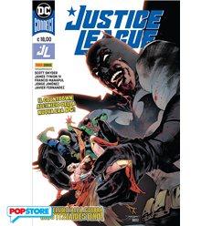 DC Connect - Justice League