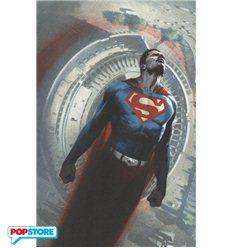 Superman 001 Variant Museum Edition