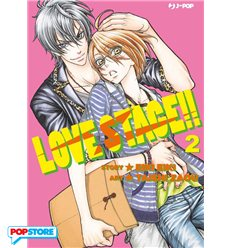 Love Stage! 002