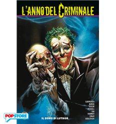 L'Anno del Criminale Special 001