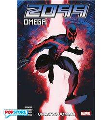 2099 Omega - Un Altro Domani