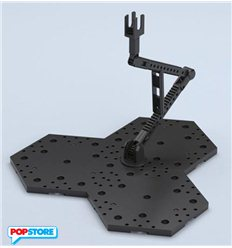 Action Base Black 4