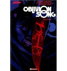 Oblivion Song Tp 004