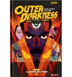 Outer Darkness 002 - Il Suono dell'Odio